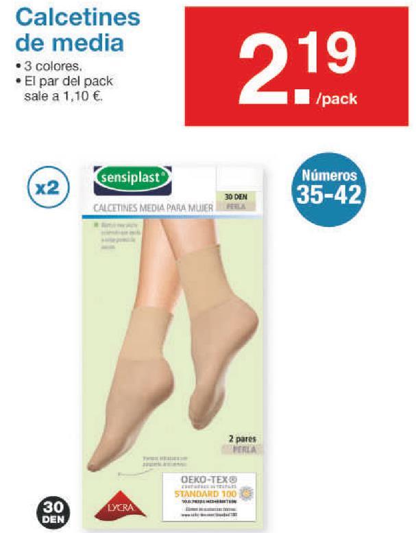 f34090184 Comprar Calcetines