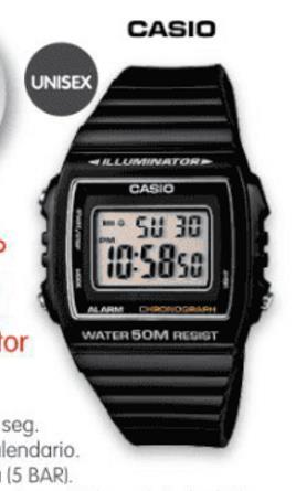 0c58f4483c87 Comprar Reloj deportivo en Roquetas de Mar