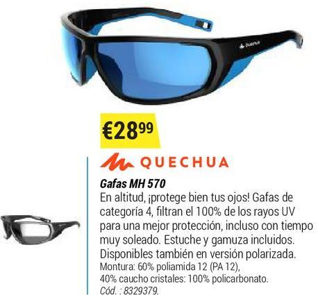 d59473aed5 Comprar gafas de sol en Guadalajara - Ofertas, promociones y catálogos