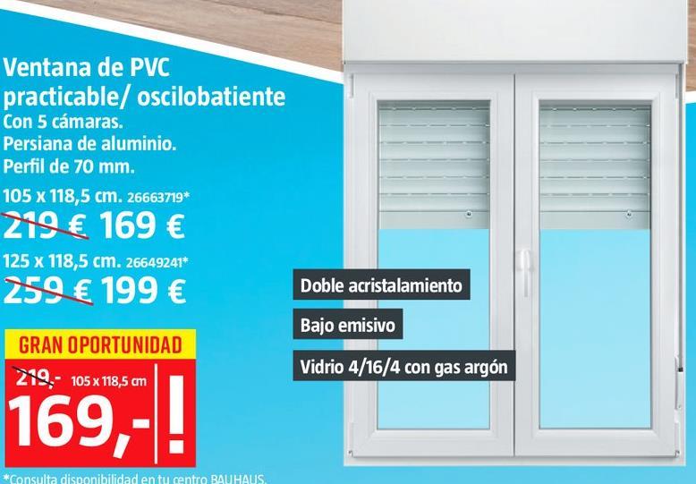 Ventanas Pvc Bauhaus.Comprar Puerta De Madera En Malaga Ofertas Y Descuentos