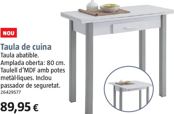 Ver Mesas De Cocina