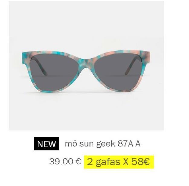 15cb6d6414 Comprar Gafas de sol en Guadalajara   Ofertas y descuentos