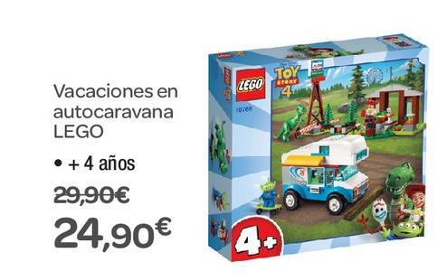 Comprar Y Lego LorcaOfertas En Descuentos lFuK1Jc3T