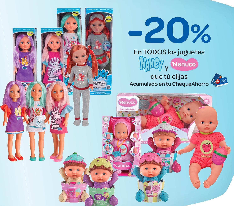 Comprar Nancy Descuentos Muñecas En Y PonferradaOfertas PiTXZkwOu
