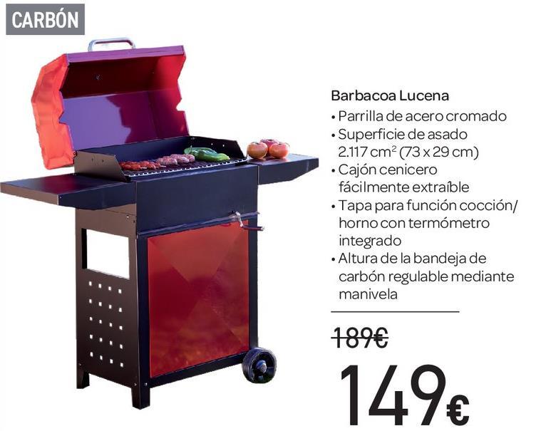 Comprar Barbacoas En Marbella Ofertas Y Descuentos