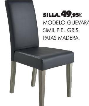 En Comprar Silla De JuanOfertas Comedor Y Descuentos Alcázar San xrdeWCBo