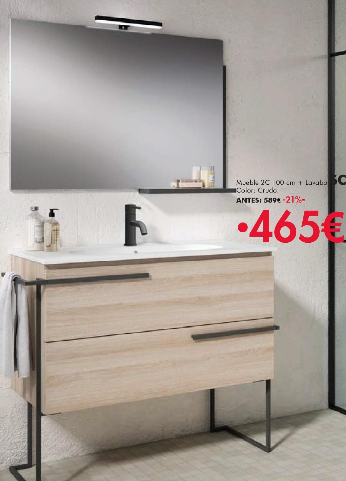 Comprar Cuarto de baño | Ofertas y promociones