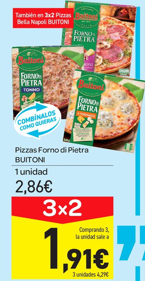 Pizza Comprar VigoOfertas Descuentos Y En yf7gbY6