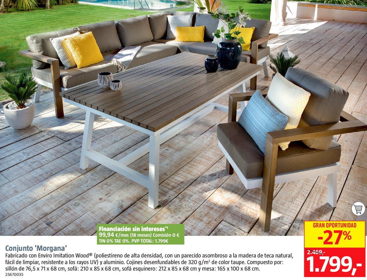En VelezOfertas Descuentos De Comprar Muebles Y Jardín cjLSA354Rq