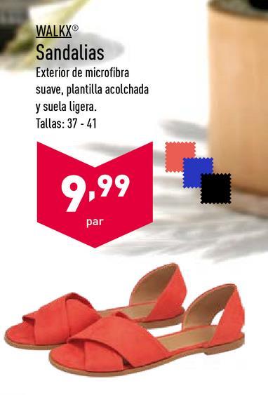 bdd945a4 Comprar Sandalias | Ofertas y promociones