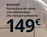 Oferta de Dormitorio por 149€