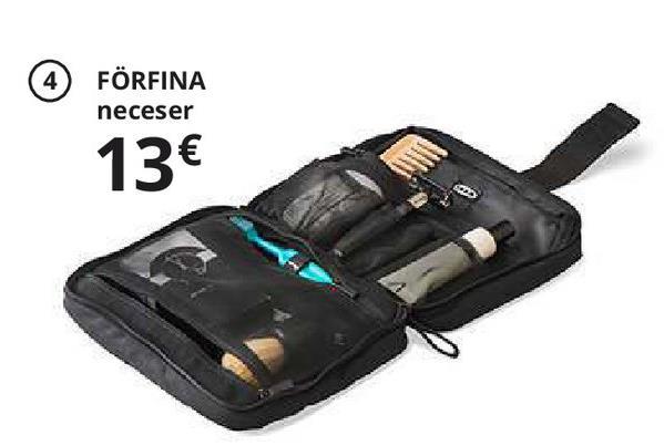 Oferta de Neceser por 13€