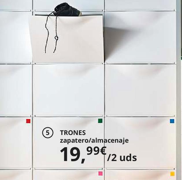 Oferta de Zapatero por 19.99€