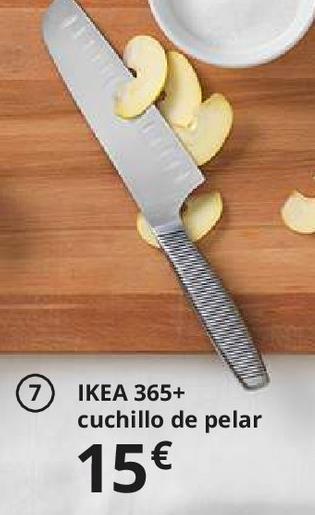 Oferta de Cuchillos por 15€