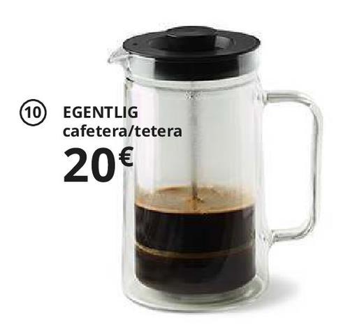 Oferta de Cafetera por 20€