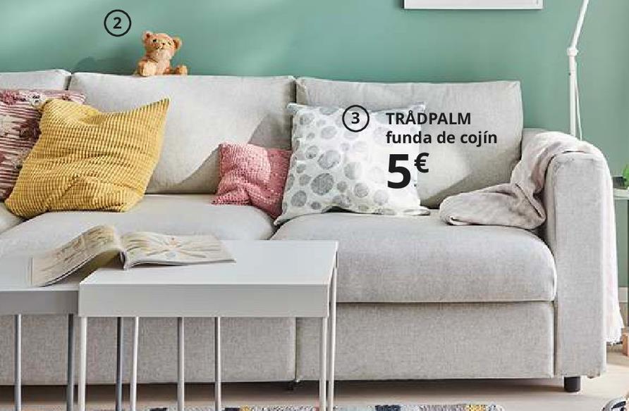 Oferta de Sofá cama por 1018€