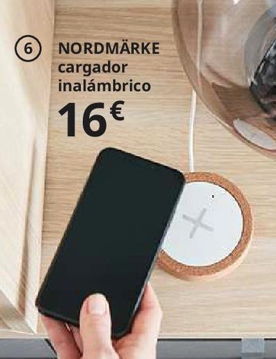 Oferta de Accesorios para móvil por 16€