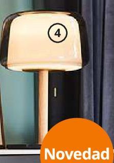 Oferta de Lámpara de mesa por 149€