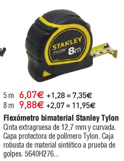 Oferta de Flexómetro Stanley por 6.07€
