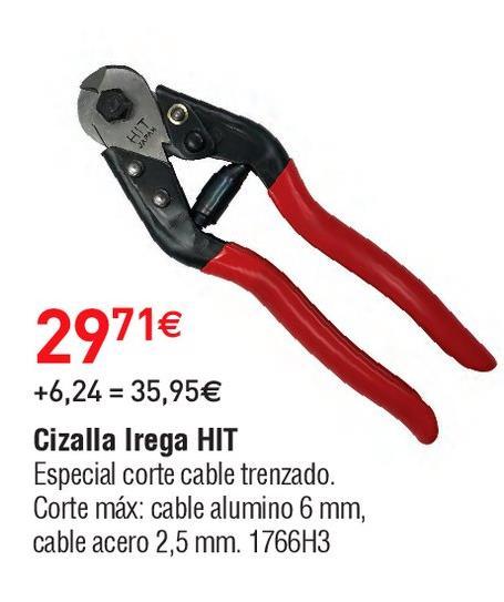 Oferta de Cizalla por 29.71€