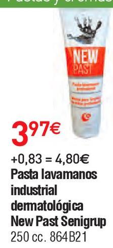Oferta de Lavamanos para grasa por 3.97€