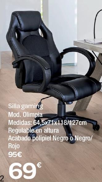 Comprar Silla de oficina en Málaga | Ofertas y descuentos