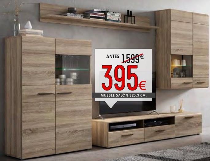 Muebles De Salon En Sevilla.Comprar Muebles En Sevilla Ofertas Y Descuentos