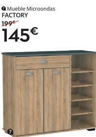 Mueble Para Microondas
