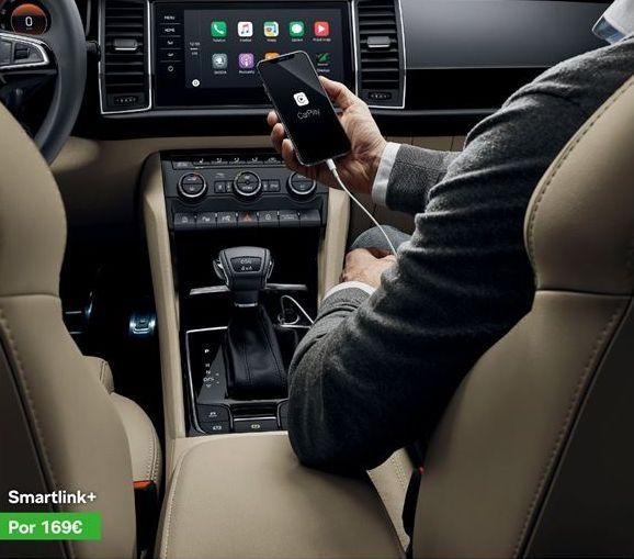 Oferta de Accesorios para coche por