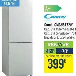 Oferta de Combi Candy  por 469€