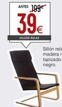 Oferta de Mecedora por 39€