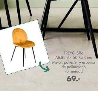 Oferta de Sillas por 69€