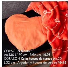 Oferta de Manta por 14.95€