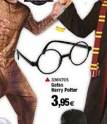 Oferta de Gafas por 3.95€
