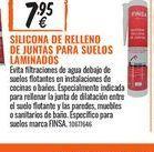 Oferta de Silicona por 7.95€