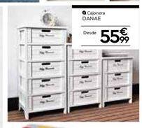 Oferta de Cajonera por 55.99€