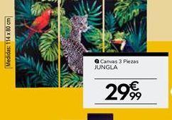 Oferta de Cuadros por 29.99€