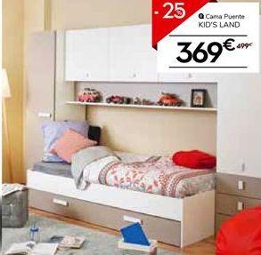 Oferta de Camas por 374.25€