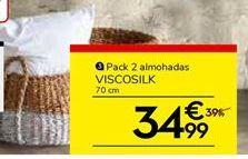 Oferta de Almohada por 34.99€