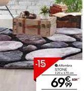 Oferta de Alfombras por 71.39€