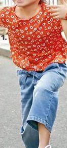 Oferta de Blusa estampada o pantalón vaquero por 12€