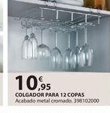 Oferta de Colgador por 10.95€