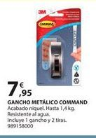Oferta de Gancho 3m por 7.95€