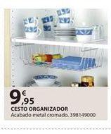 Oferta de Organizador por 9.95€