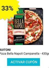 Oferta de Pizza congelada Buitoni por