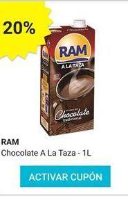 Oferta de Chocolate a la taza Puleva por