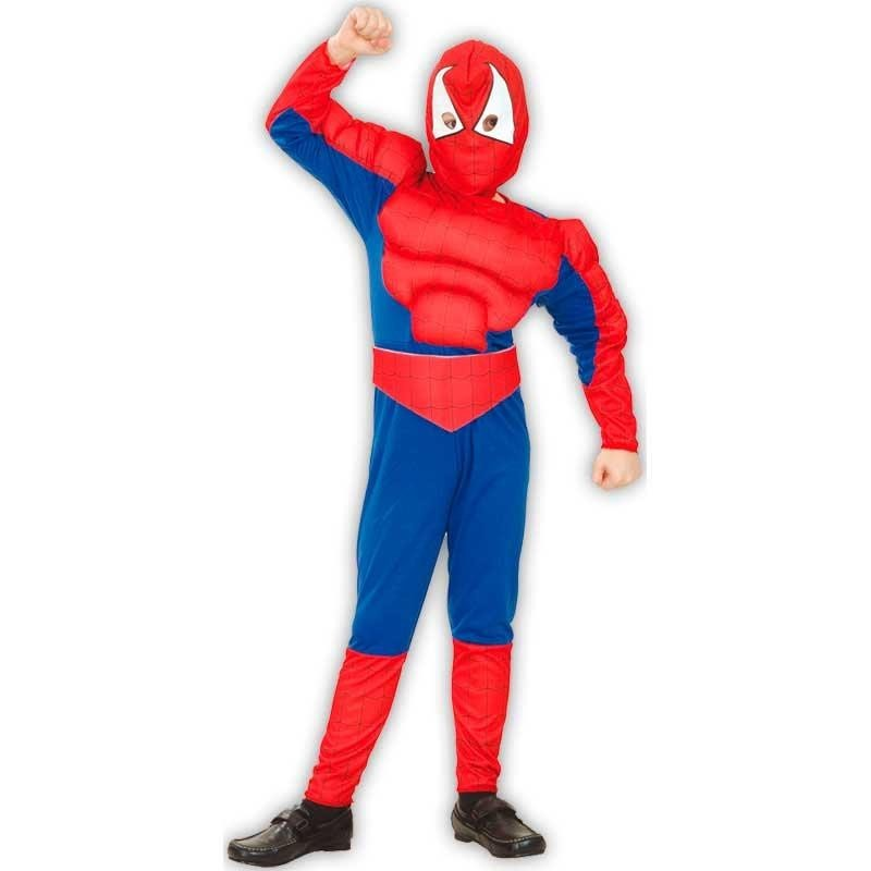 Oferta de L Spiderman disfraz por 10€