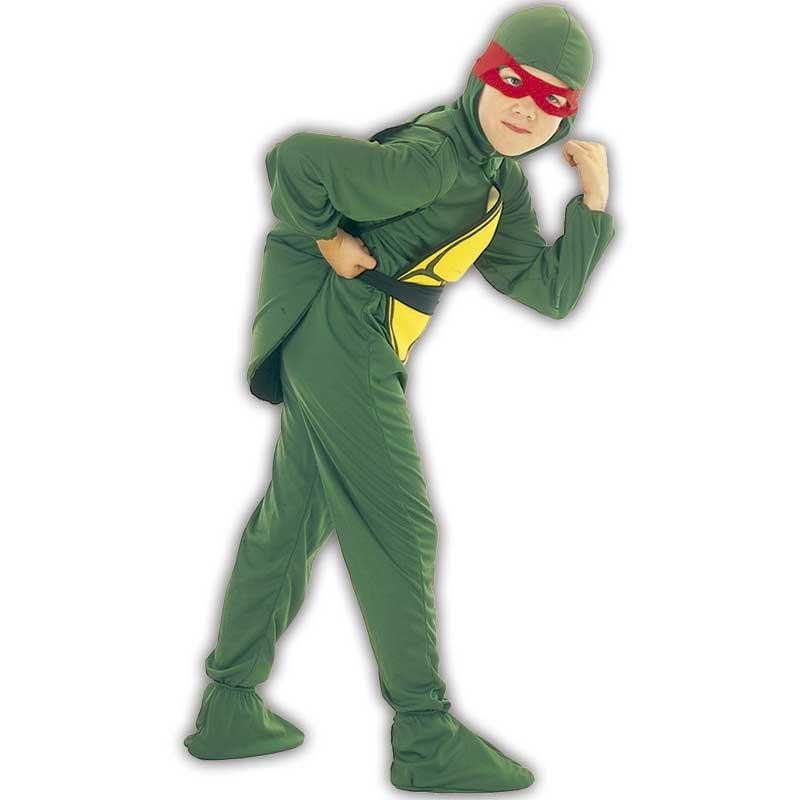 Oferta de M Tortuga Ninja Disfraz por 7.5€