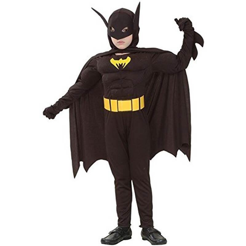 Oferta de L Batman disfraz por 10€