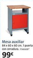 Oferta de Mesa auxiliar por 99€